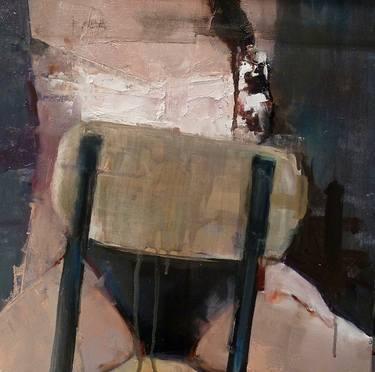 No head Portrait | 40,5x40,5cm | 2014